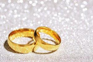 למה כדאי להשקיע בטבעות הנישואין?