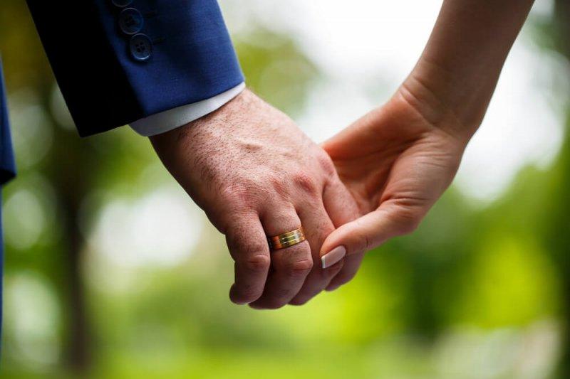 דגשים לבחירת טבעת נישואין לגברים
