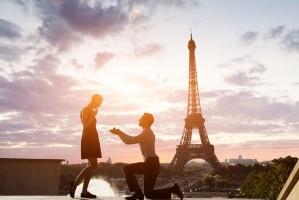 הצעות נישואין מיוחדות