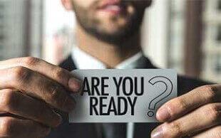 חמש דרכים לדעת שאתה מוכן להצעת הנישואין