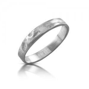 טבעת נישואין - RMW0432