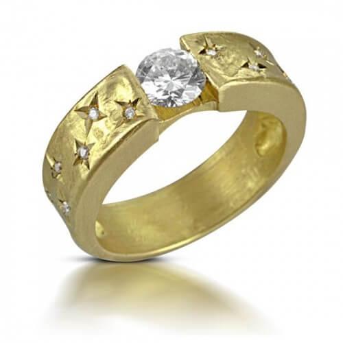 טבעת אירוסין סתיו - RDY0620
