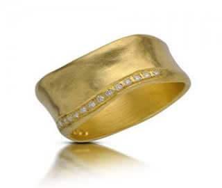 טבעת אירוסין זוהר - RMY0521