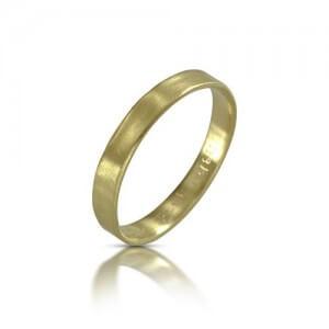 טבעת נישואין - RMY360