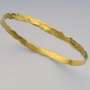 צמיד זהב - BG0220