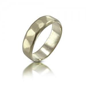 טבעת נישואין - RMW0004