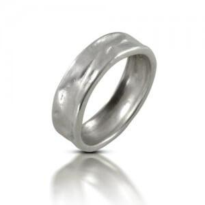 טבעת נישואין - RMW0286