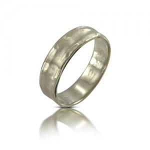טבעת נישואין - RMW0213