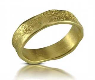 טבעת נישואין - RMY0296