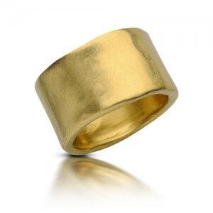 טבעת נישואין טולידו - RMY0490