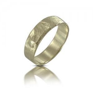 טבעת נישואין - RMW0188