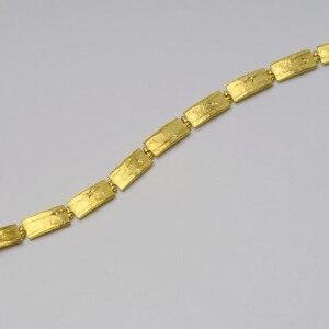 צמיד זהב - BG0206D11
