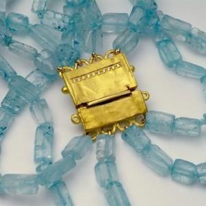 צמיד יהלומים - BG0240D10AQ-M