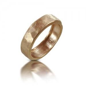 טבעת נישואין - RMR0520