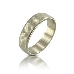 טבעת נישואין לגבר - RMW0553