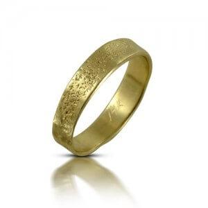טבעת נישואין - RMY0368