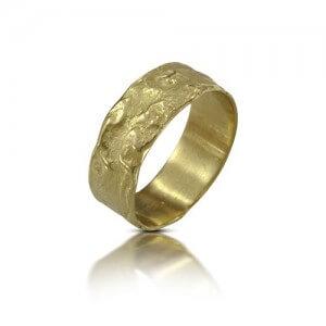 טבעת נישואין - RMY0422