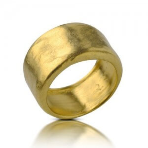 טבעת נישואין הורדוס - RMY0531
