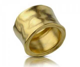 טבעת נישואין נוה מדבר - RMY0304