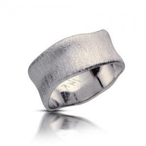 טבעת נישואין נועם - RMW0225