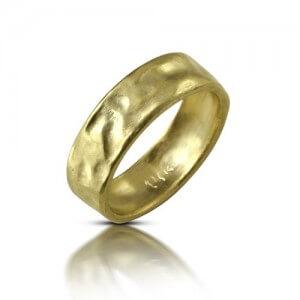 טבעת נישואין - RMY0294
