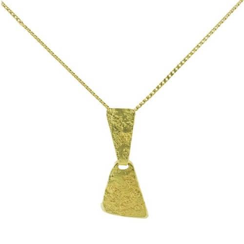 תליון ציפוי זהב - TP0149