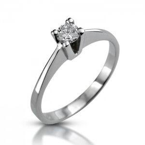טבעת אירוסין יהלום - RPW560