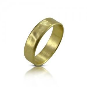 טבעת נישואין - RMY0596