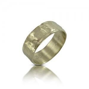 טבעת נישואין - RMW0363
