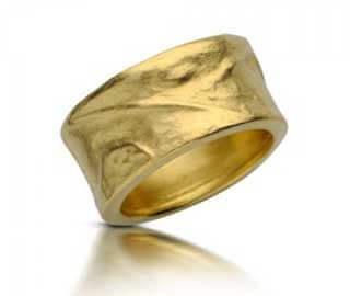טבעת נישואין עין כרם - RMY0155