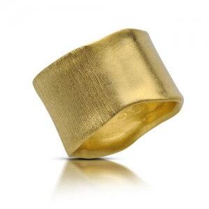 טבעת נישואין ים - RMY0257