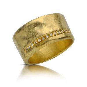 טבעת אירוסין אביב - RMY0261A