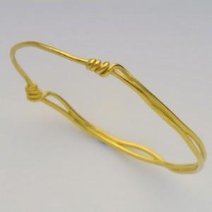 צמיד זהב - BG0223