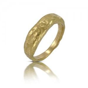 טבעת נישואין - RMY0607