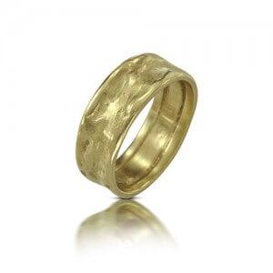 טבעת נישואין - RMY0365