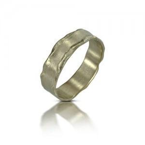 טבעת נישואין - RMW0242