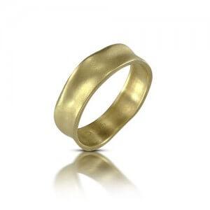 טבעת נישואין - RMY0266
