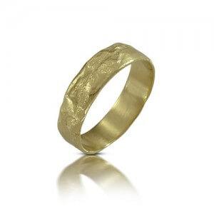 טבעת נישואין - RMY0403