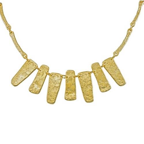 תליון ציפוי זהב - TP0137/139