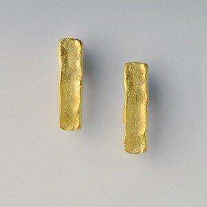 עגילי זהב - EG0202