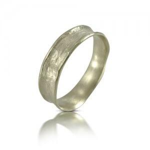 טבעת נישואין - RMW0385