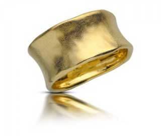 טבעת נישואין עמק - RMY0587